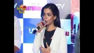 Trailer Launch Of 'Raja Natwarlal' with Emraan Hashmi, Humaima Malick & Others  2