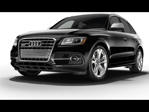 2015 audi sq5 youtube. Black Bedroom Furniture Sets. Home Design Ideas