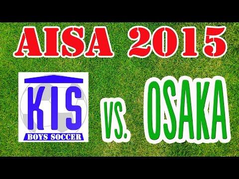 AISA Osaka