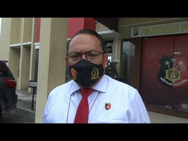Heboh, Anggota TNI AD di OKU Tewas Ditikam