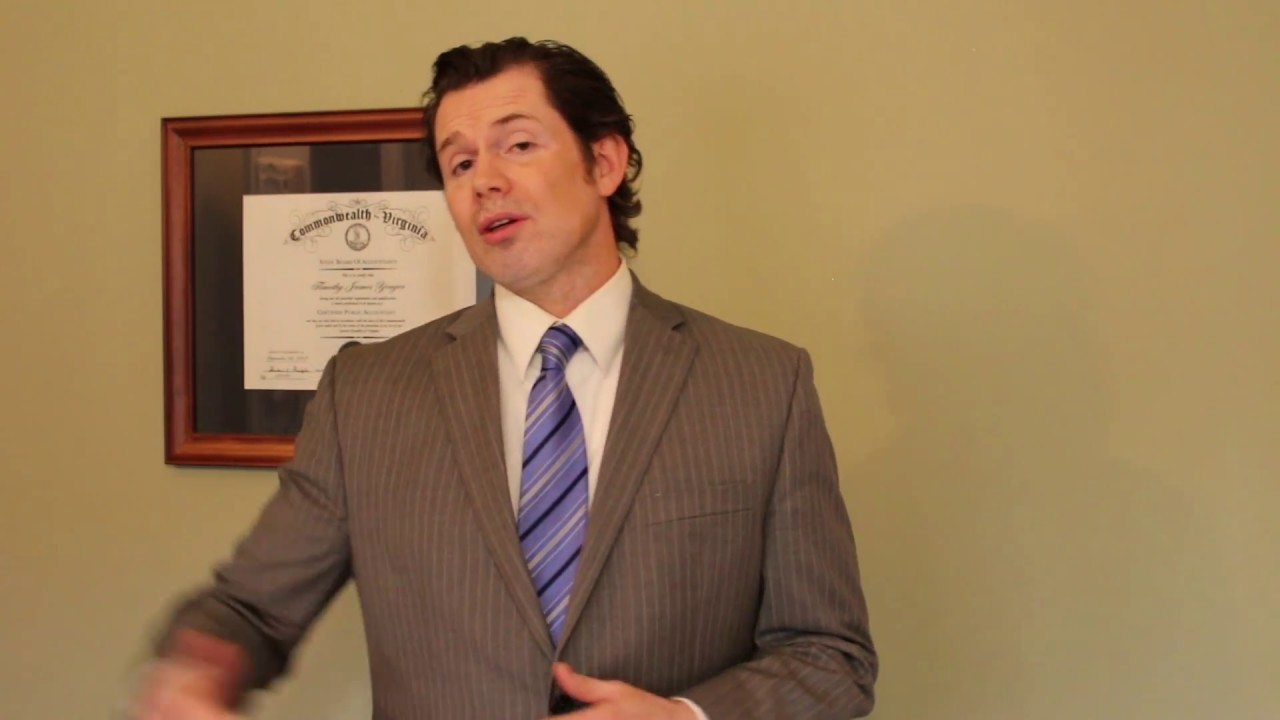 Money Saving Year End Business Tax Tips by Tim Yeager, CPA