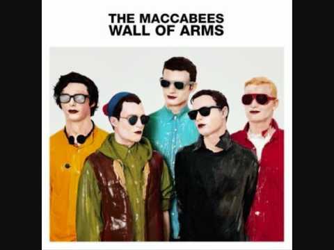 The Maccabees-Bag of bones