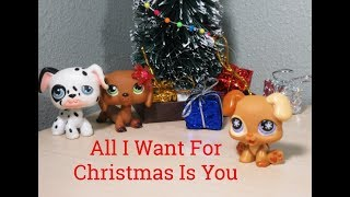 LPS: All I Want For Christmas Is You || Christmas Special