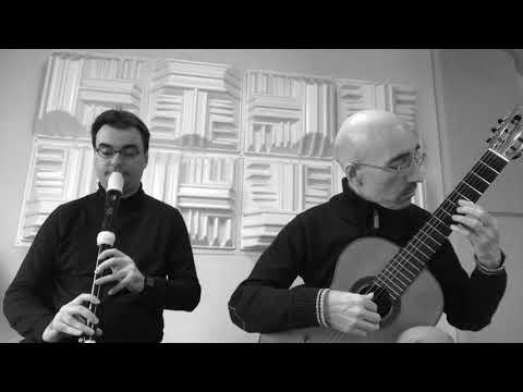 Mike Oldfield - Tubular Bells, Part Two: Peace (dúo In Dulci Jubilo) mp3