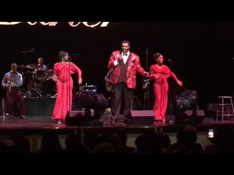 A MUSICAL TRIBUTE TO LUTHER VANDROSS