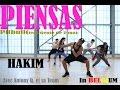 HAKIM - ♬♪ PIENSAS (pitbull feat. Gente de Zona)