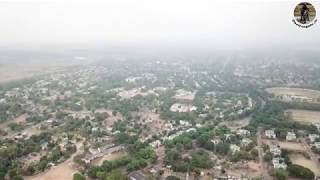 Drone and Dashcam Compilation Video around Durgapur and rural Bengal