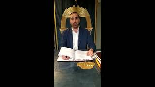 Rabbi Eli Tal - Daily Halacha #5 - Flashlight and Car