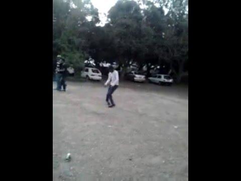 Lit dance moves