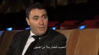 How to Lose Yourself While Performing-  Maxim Vengerov