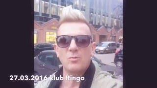 dbomb - Zaproszenie na koncert - Klub Ringo (27.03.2016)