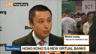 Welab Ceo Looking To Launch Virtual Bank By End Of Year