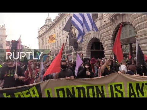 LIVE: Supporters rallying
