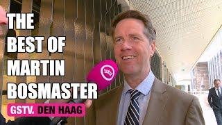 GSTV. De allerbeste politiek incorrecte oneliners van Martin Bosma