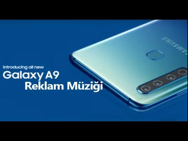 Galaxy A9 reklam müziği Mina & Bryte   1,2,3,4