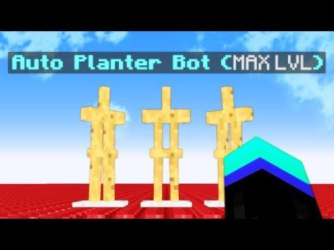 I spent $300 MILLION on auto planters - Cosmic Sky SMP #18