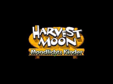 harvest moon mondlichtskinder