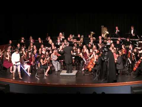 Star Wars by Corvallis Youth Symphony