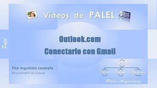 Conectar Gmail con Outlook.com