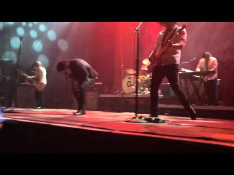 Gerard Way - Intro+Get the Gang Together: Dallas,...
