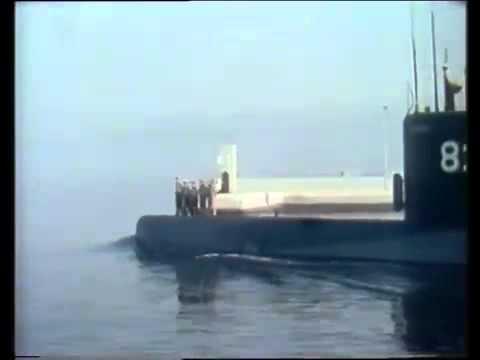 Yugoslav submarine