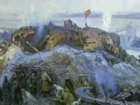 Мирознай - Музей-панорама