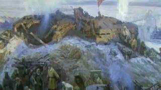 видео Музей Сталинградская битва