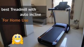 Best Treadmill For Home use | Durafit Treadmill | review 2020