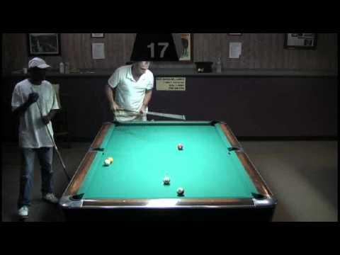 Match 2  Jet  vs  Jeff Carter  Part 1    Freddy and Tom Kara