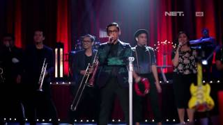 Afgan The Gandarianz Pesan Cinta Live at Music Everywhere