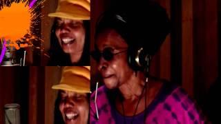 "Recording Session ""FireBurn riddim"""
