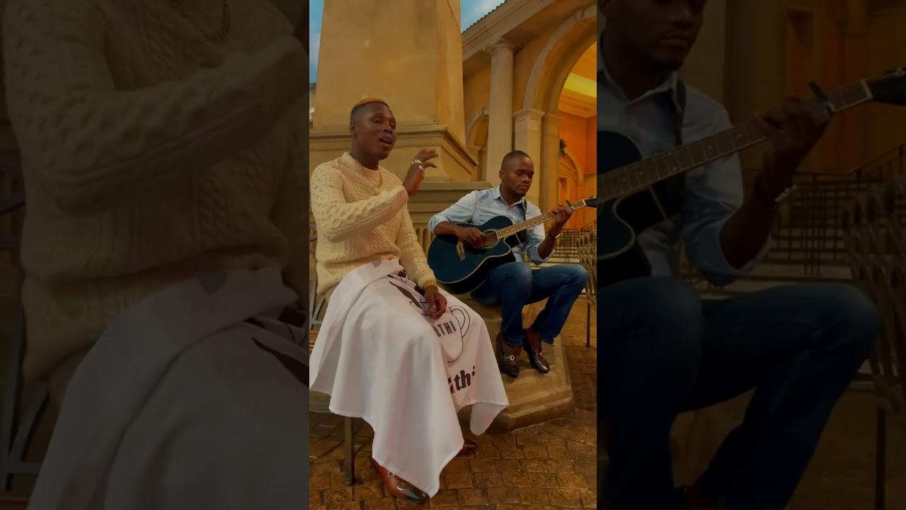 Download Mlungisi – Hello (Performance)