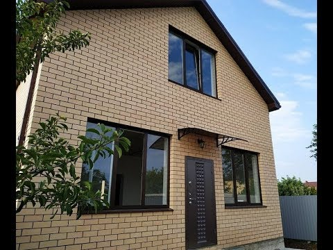 Большой и доступный дом с ГАЗом в Краснодаре!