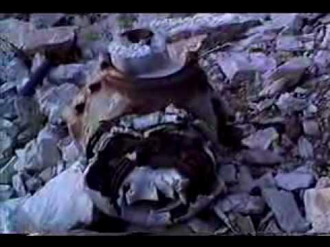 CAROL LOMBARD CRASH 1942