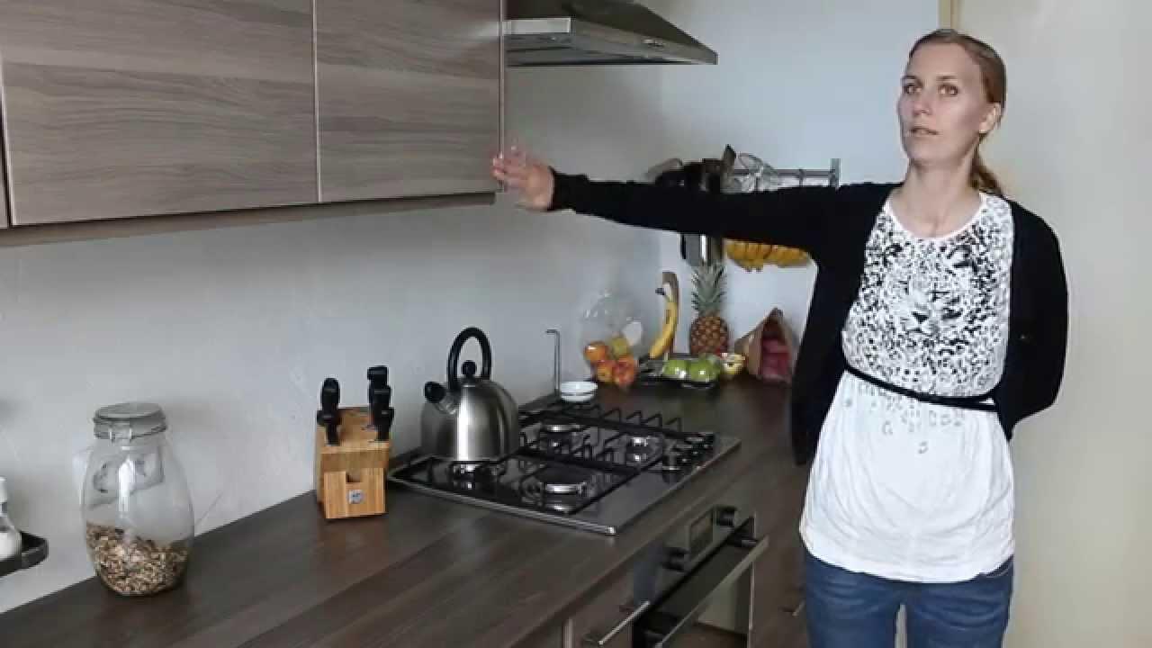 Ikea Keuken Frontjes : Rondleiding nieuwe ikea keuken youtube