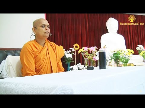 13. Meditation Program - [Auckland, New Zealand]