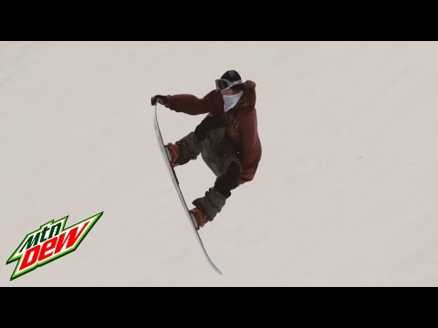 Danny Davis: Full Trailer | Peace Park 2013 | Mountain Dew