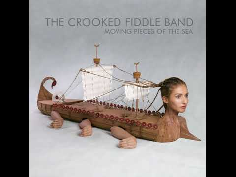The Crooked Fiddle Band - The Deepwater Drownings
