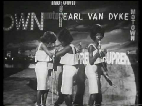 Martha Reeves and the Vandellas- Nowhere to Run - YouTube