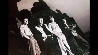The Comsat  Angels - Island Heart dub mix