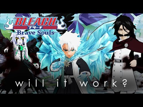 [Bleach Brave Souls] Will it Work? Episode 1