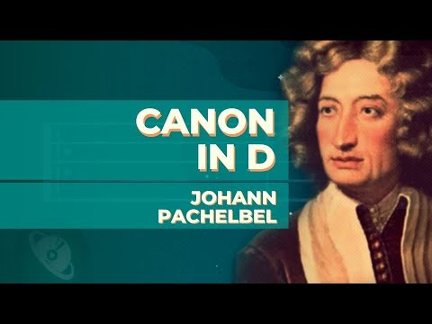 Canon in D - Johann Pachelbel [Violino] Como tocar com partitura
