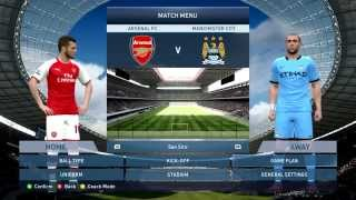 Pro Evolution Soccer 2015 ( PES 2015 ) Tutorial FIX LOGO TEAM NAME BUNDESLIGA UNIFORM TEAM PC