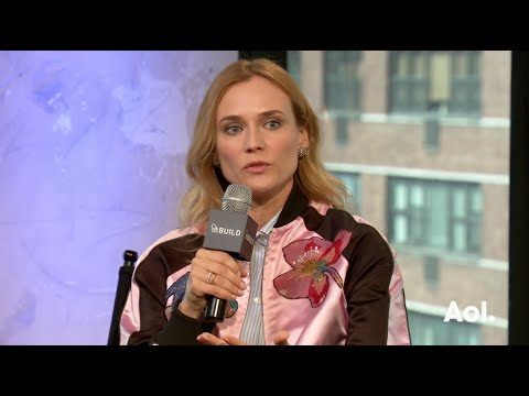 "Diane Kruger and Director Alice Winocour On ""Disorder"" 