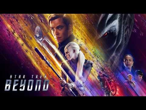 The Dreaded Rear Admiral (Star Trek Beyond Deluxe OST)