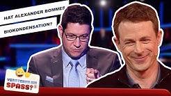 Jagd auf Alexander Bommes | Verstehen Sie Spaß?