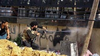 حكومة الوفاق الليبية وقوات حفتر تعلنان قبول هدنة دعت إليها الأمم المتحدة خلال عيد الأضحى
