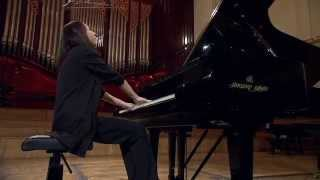 Zhi Chao Julian Jia – Fantasy-Impromptu in C sharp minor Op. 66 (second stage)