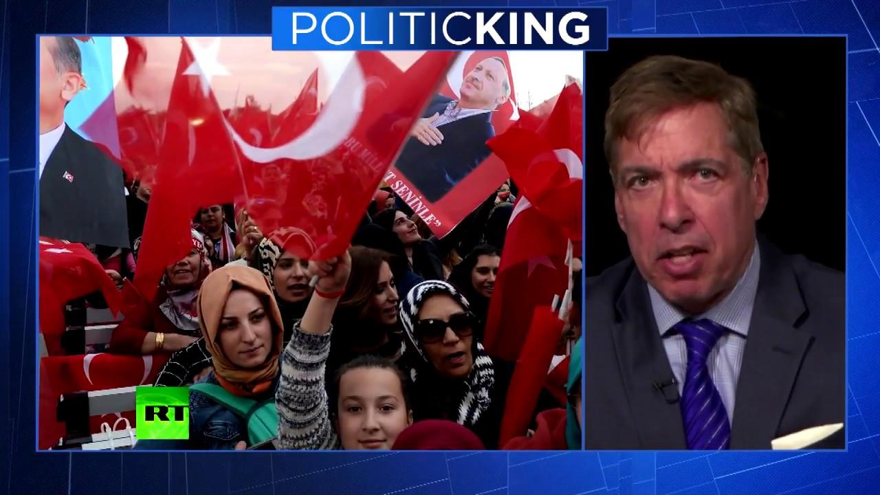 Politicking: Можно ли верить Ирану?