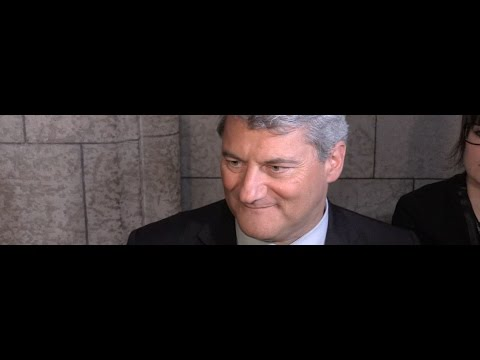 Quebec Conservative MP defends pipelines and Canadian oil